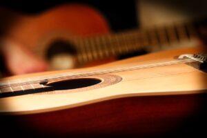 Guitarra Clásica Musical Principado